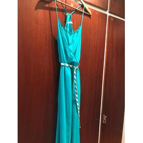 Vestido De Fiesta Zara T M