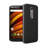 Smartphone Motorola Moto X Force Xt1580 32gb 4g Novo Lacrado
