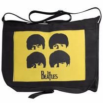 Bolso Cruzado / Bandolero De The Beatles