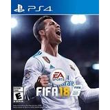Fifa 18 Ps4 / Español Latino/ Pri / Garantía