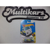 Envio Gratis Hot Wheels Volkswagen Kombi Pickup