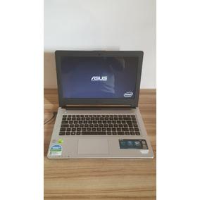 Notebook Asus Gamer S46c Core I7 3537 8gb 1tb Geforce 2gb