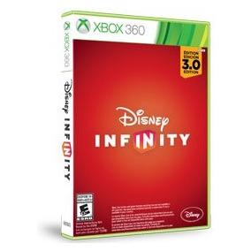 Disney Infinity 3.0 Star Wars Somente Jogo Xbox 360