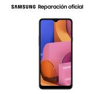 Cambio Pantalla Samsung A20 + Batería Gratis