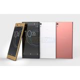 Sony Xperia Xa1 Ultra Libre 32gb 23mp 16mp 4gb Ram Sellado