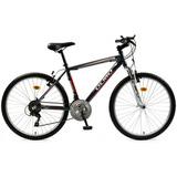 Bicicleta,olmo,todo,terreno,alumnio,amortiguacion, Envios