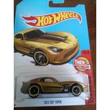 Sth Hotwheels Viper