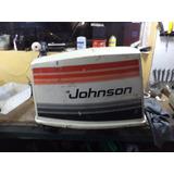 Carcasa Motor Johnson 70 1981