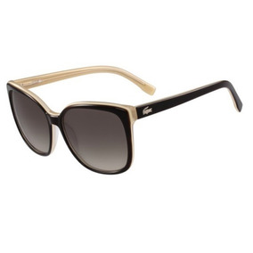 Óculos De Sol Lacoste L 747s Cor 210 Feminino