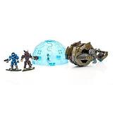 Juguete Mega Bloks De Halo Raid Brute Chopper