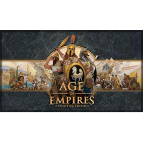 Age Of Empires: Definitive Edition !!! Pc Digital