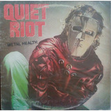 Quiet Riot Metal Health ( Lp, Album )