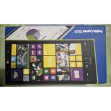 Nokia Lumia 1520 Casi Nuevo En Caja Con Todos Los Accesorios