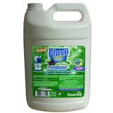 Flash Ultra Limpiador Líquido Concentrado Aromatizante X 5lt