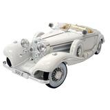 Mercedes Benz 500k 1936 Specialroadster 1/18 Envio Gratis