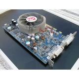 Powercolor R41 Pd3 Tarjeta De Video Ati Radeon 9800xt 256mb