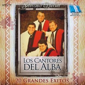 Los Cantores Del Alba - 20 Grandes Exitos - Los Chiquibum