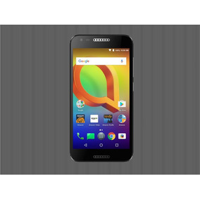 Alcatel A30; Android 7; 16gb Interna+2gb Ram Cámaras 8-5mp