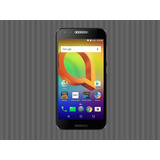 Alcatel A30 (android 7; 16gb Interna+2gb Ram; Camara 8mp 5mp
