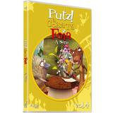 Dvd Putz! A Coisa Tá Feia -volume 4 (lacrado)