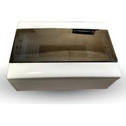 Caja Para Térmicas 12 Bocas Exterior De Pvc Genrod - Tofema