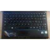 Teclado + Touchpad Netbook Samsung Np N150