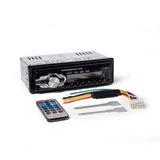 Stereo Kube K2025 Usb C Remoto Am Fm Frente Desmontable