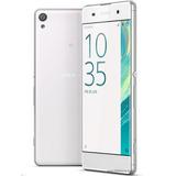 Celular Libre Sony Xperia E5 F3313 Nfc 16gb 13mpx/5pmx 4g