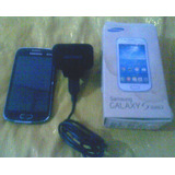 Samsung Duos Gt-s7582