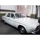 Valiant - Chrysler -1966 -ultima Serie - Dodge Dart 1963