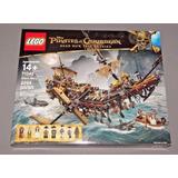 Lego Piratas Del Caribe 71042 Silent Mary