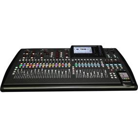 Mesa De Som Behringer X32 Full R$12500 Na Lj World Of Music