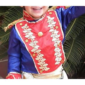 Disfraz De Simon Bolivar Para Niños De 2 Años