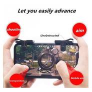 Gamepad Suporte Joystick Para Celular Com Controle Analógico