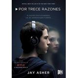 Libro Por Trece Razones - Jay Asher - Oferta - Flores