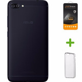 Asus Zenfone 4 Max 32gb Rom 3gb Ram Dual Sim Camara Negro