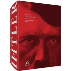 Adolf Hitler, V.1