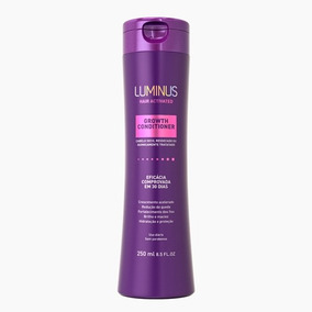 Growth Conditioner 250ml - Seco