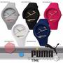 Reloj Puma Dama   Varios Colores   Watchito