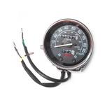 Tablero Reloj Velocimetro Mondial Hd 250 254 Original