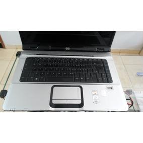 Carcaça Notebook Hp Dv6750br/ Tela 100%