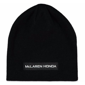 Gorro Mc Laren Honda Mp4-30, Original, Fórmula 1,