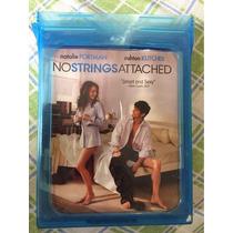 No Stings Attached Amigos Con Derechos Natalie Portman Ashto