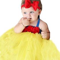Disfraz Para Niña Mini Muchachas Del Gatito Blanco Como La