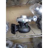 Turbo Perkins Fase 2/4 Con Cartucho Nuevo T04b58