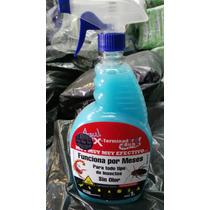 Veneno Para Cucarachas Muy Muy Efectivo, Azul Xterminador