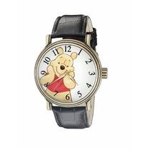 Disney Winnie The Pooh Reloj Pulsera