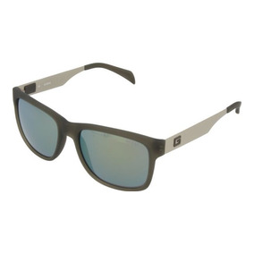 Oculos Masculino Original Guess - Óculos De Sol Sem lente polarizada ... b4e164a3a5