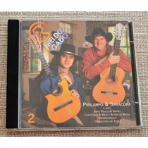 Cd Trilha Sonora Novela O Rei Do Gado 2