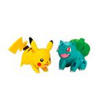 Figuras De Accion Batalla Pokemon